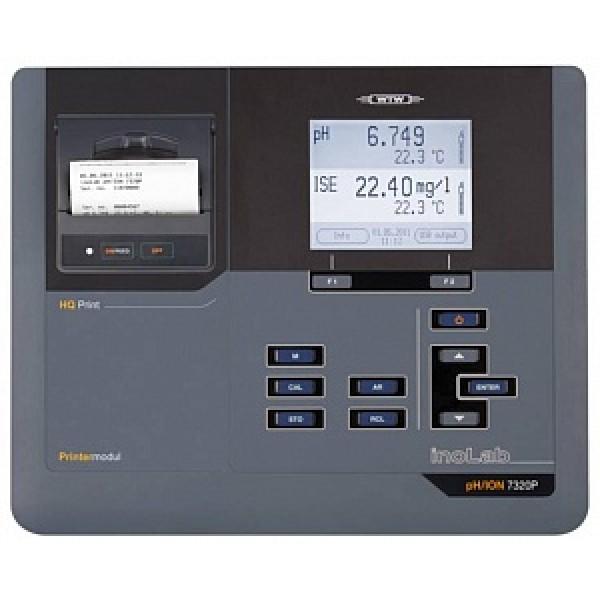 рН/иономер inoLab pH/ION 7320